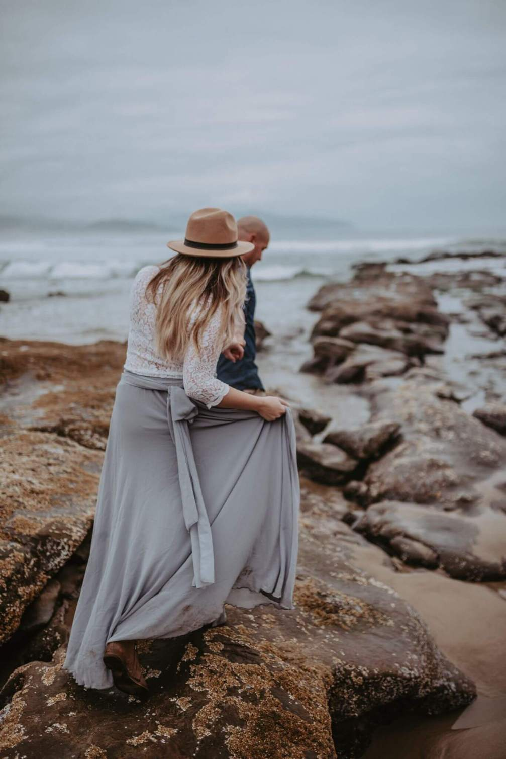 S Photography | Pacific Northwest Adventure Couples Photographer | Cape Kiwanda, Oregon Couples Session