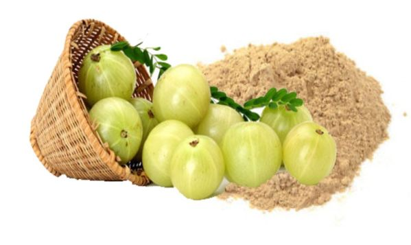 Ayurvedic Amla powder