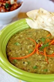 Quinoa Kichari