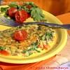 Desi Omelette/Masala Omelette