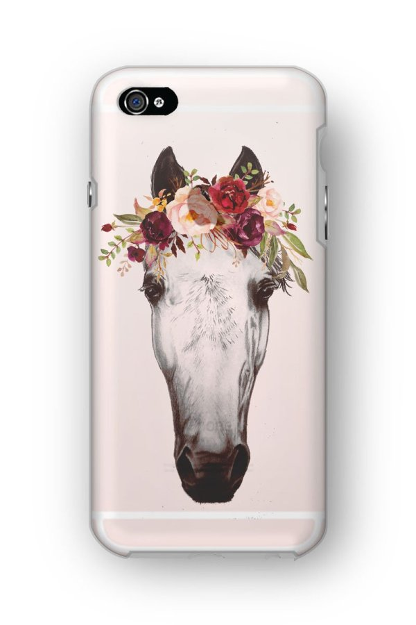 Bumper-Phone-Case-Mockup-Flower-Child