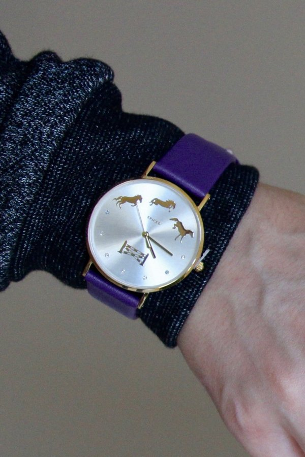 Bascule-Ultra-Violet-Watch