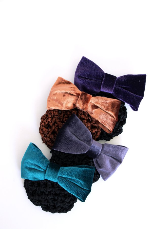 Vixen Bows All Colours