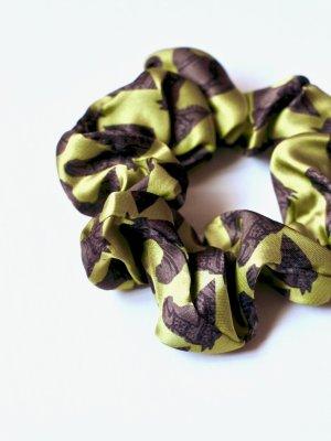 scrunchies mehndi 3