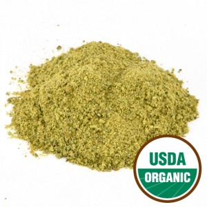 oregano powder spice it up