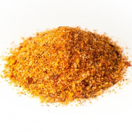 Georgia Boys all-purpose BBQ rub