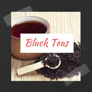 black teas spice it up