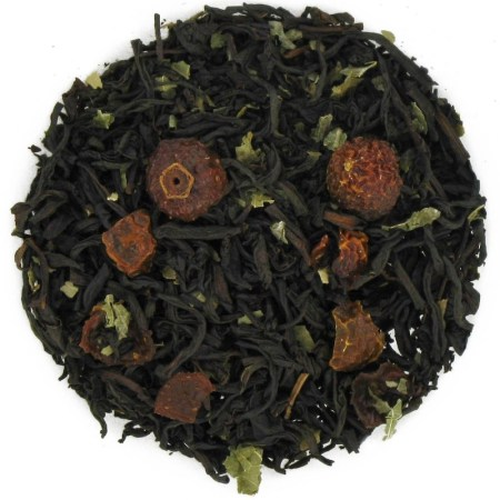 Pomegranate Rosehip Black Tea