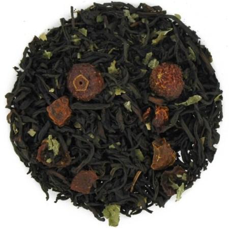 Pomegranate Rosehip Black Tea