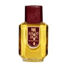 Bajaj almond drops oil 200 ml