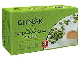 Girnar Cardamom Instant tea