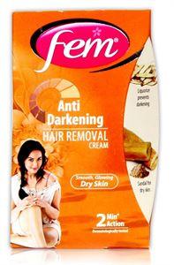 Fem Hair removal cream 40 gms