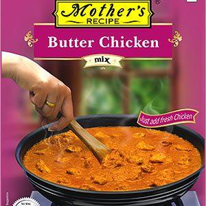 Mother's RTC Butter Chicken