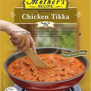 Mother's RTC ChickenTikka
