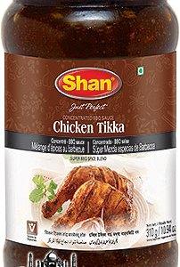 Shan Chicken Tikka Paste
