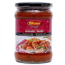 SHAN KARAHI/BALTI 300G