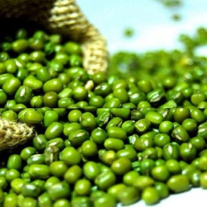 Green Moong Whole