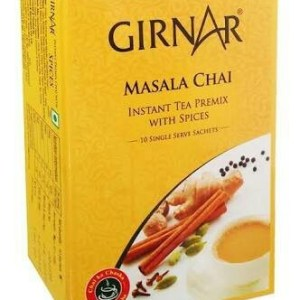 Girnar masala chai