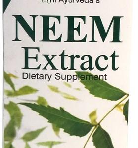 Uni Ayurveda'sNeem Extract Dietery Supplement 480 ml