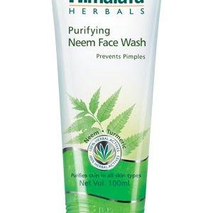 Himalaya Neem Face wash 50 ml