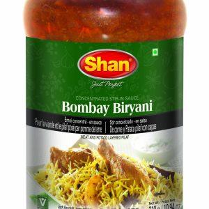 Shan Bombay Biryani paste
