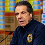 Coronavirus update: N.Y. Gov. Andrew Cuomo calls for games without fans in the stands