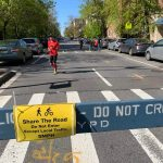 Mayor's 'Open Streets' Are In Wealthier Neighborhoods, Data Show