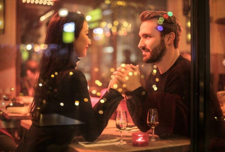 Top 5 Dating Spots in New York City