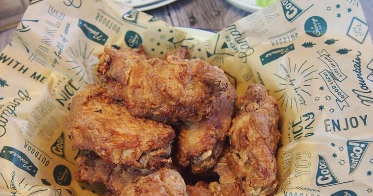 Secret to Crunchy Prawn Paste Chicken Wings w/o Deep-Frying!