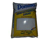 Domino 10X Powdered Confectioners Sugar 7lbs 317kg 8