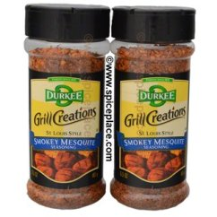 Compact Kitchen Table Diy Island With Seating Durkee Grill Creations Smokey Mesquite Seasoning 2x6.5oz ...