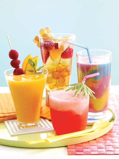 Cool Beverages