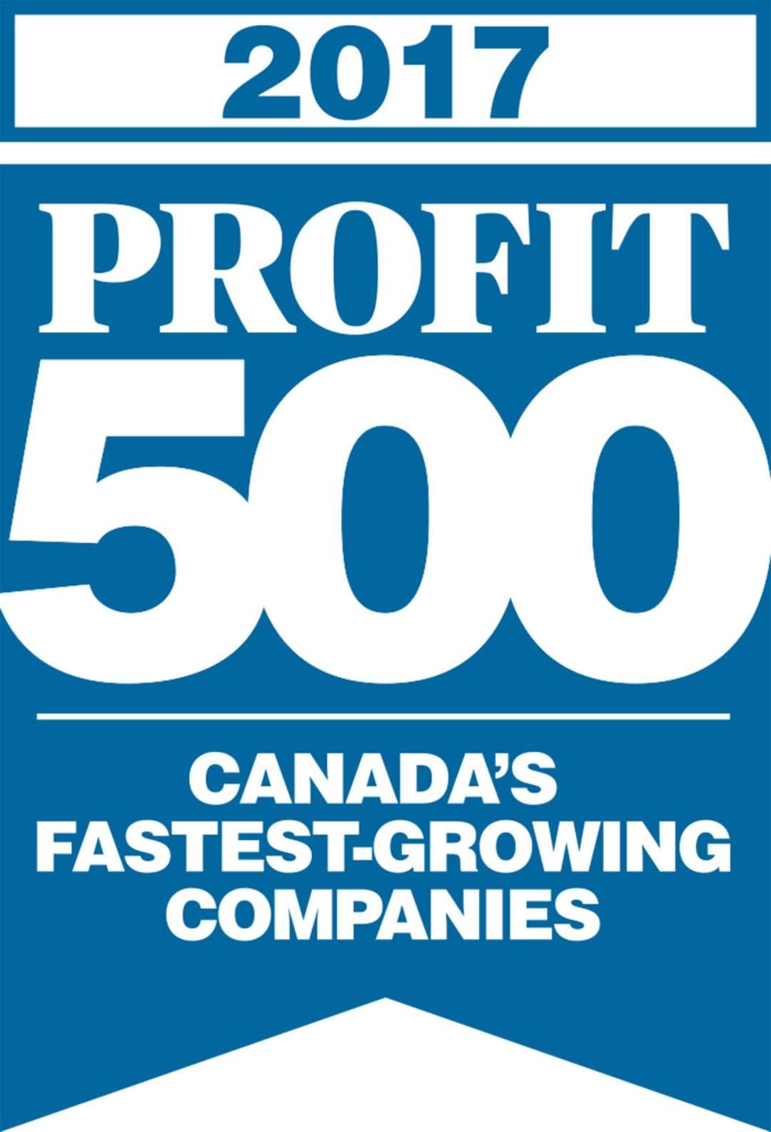 profit 500