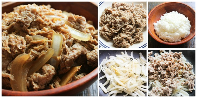 How to Make Savory Beef and Onion Stir-fry