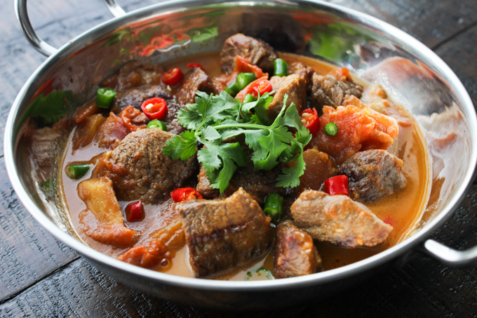 Beef and Tomato Stew-8