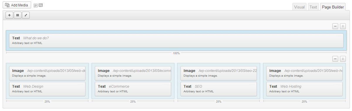 WordPress SEO by Yoast - Not Working With PageBuilder - 2