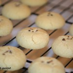 Naan Khataai (Indian Eggless Cookies)