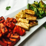 Paneer Tikka-Diabetes Friendly Thursday