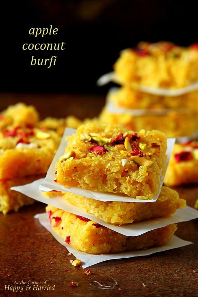 apple-coconut-burfi-fudgy-indian-dessert-1
