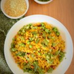 Guest Post: Quinoa Poha by Swati Goyal