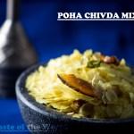 Poha Chivda Mix