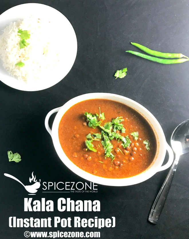 Kala Chana