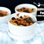 Eggless Bread Pudding | How to make Bread Pudding