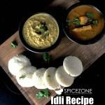 Idli Recipe (Instant Pot Method) | How to make Idli using Idli rava in Instant Pot