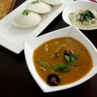 Saravana Bhavan Hotel Sambar Recipe | How to make Sambar HSB Style!
