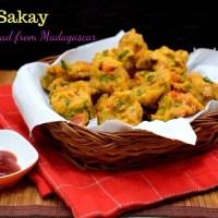 Mofo Anana | Malagasy Mofo Sakay