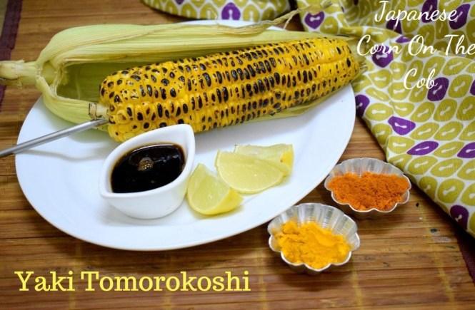 Yaki Tomorokoshi