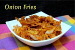 Onion Fries