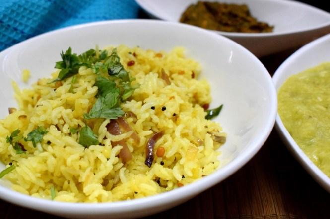 How to make Onion Chitranna
