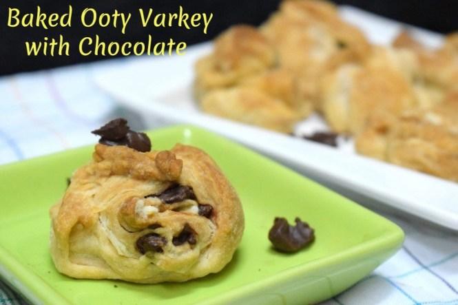 Chocolate Ooty Varkey